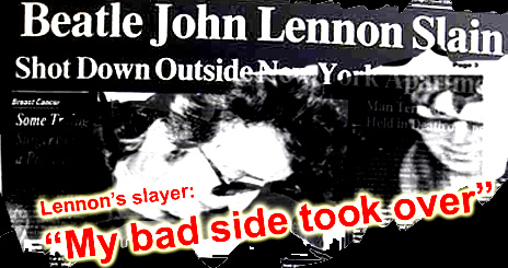 Lennon slay