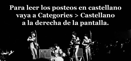 Posts Castellano