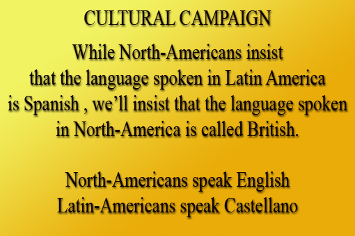 Cultural Spanish British ENG