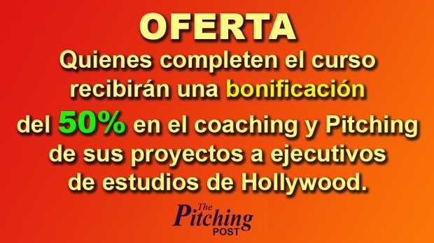 OFERTA COACHING PITCHING POST