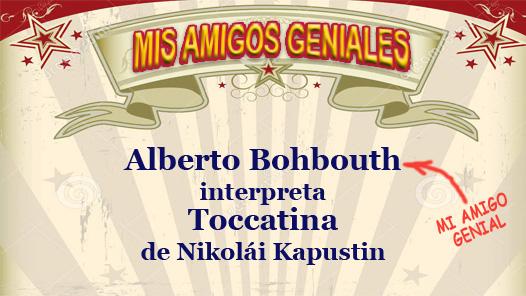 MIS AMIGOS Bohbouth